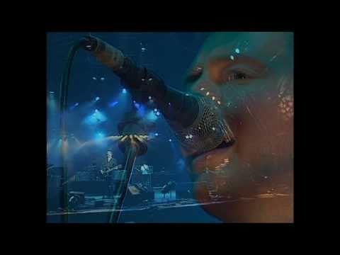 Radiohead - Glastonbury 1997 - Paranoid Android