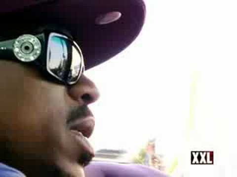 MaX B talks split with DIPSET & Jim Jones(HipHopStan.Com)