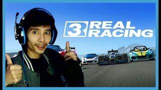Real Racing 3 Emang Juaranya