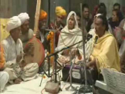 Fakiri - Rajasthani Bhajan