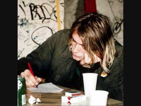 Nirvana - Big Cheese [With Lyrics on Video]