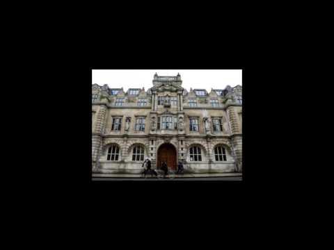 نسخة عن University of Oxford - Wikipedia the free encyclopedia