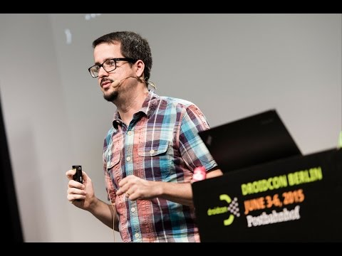 #droidconDE 2015: Lucas Rocha – Layout traversals on Android on YouTube