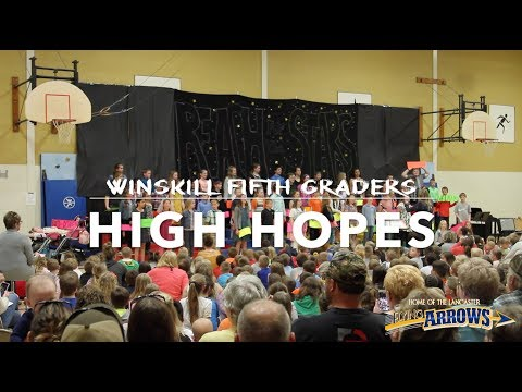 Winskill Elementary School: High Hopes