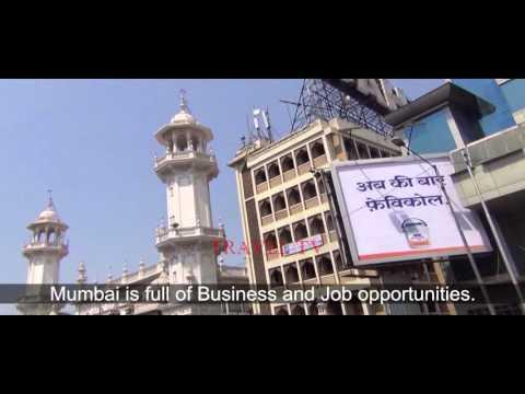 WHAT TO SEE IN MUMBAI - MUMBAI TOURISM - TRAVEL TV