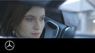 Mercedes Benz and ELLE present Julia Seemann – Mercedes Benz original