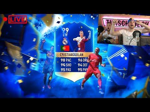 Download Youtube: FIFA 17: 1000€PACK OPENING ZUM EA TOTS 🔥😱  KOMPLETTE ESKALATION MIT GEWINNSPIELEN