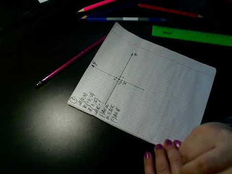 6 класс. Математика. Итоговая контрольная работа (Мерзляк. К/Р №12)