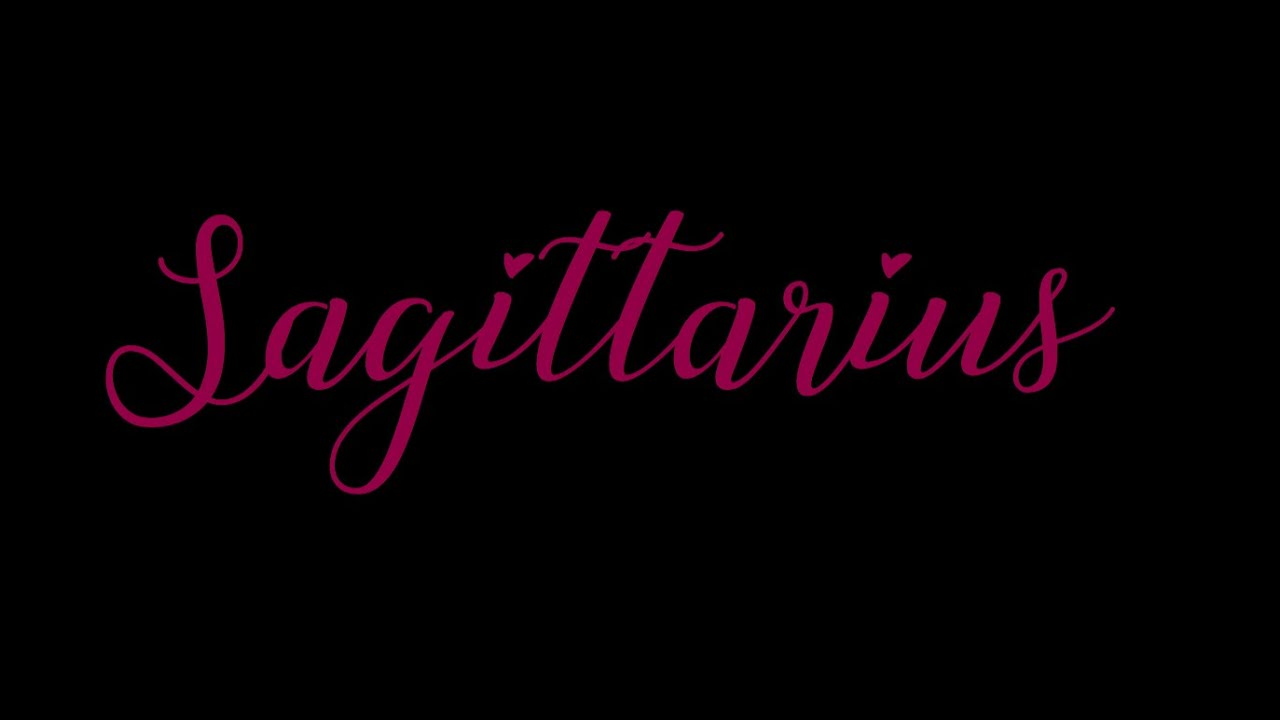 SAGITTARIUS AUGUST~ They havent changed.. They will talk but .. you are doing your own thing?