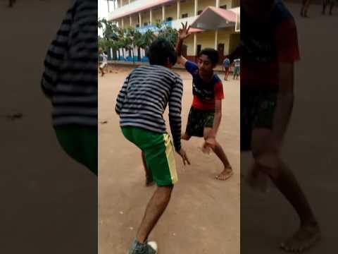 Kerala basketball