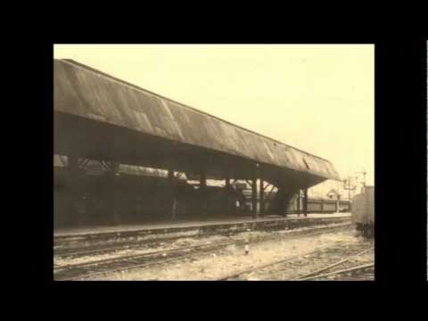 The Last Train to San Fernando 1965