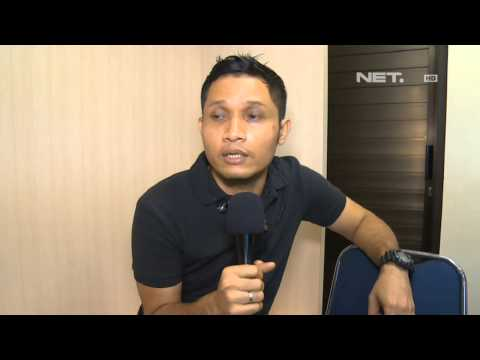 Entertainment News - Dedi Andra And The Backbone lebih suka jadi vokalis