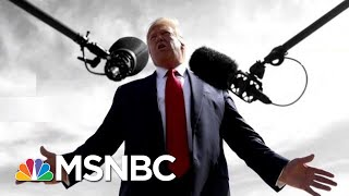 Day 1,001: Did The Trump White House Just Admit To An Impeachable Offense? | The 11th Hour | MSNBC