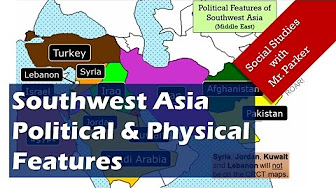 World Map  Asia Learn To Draw Map Of Asia  YouTube