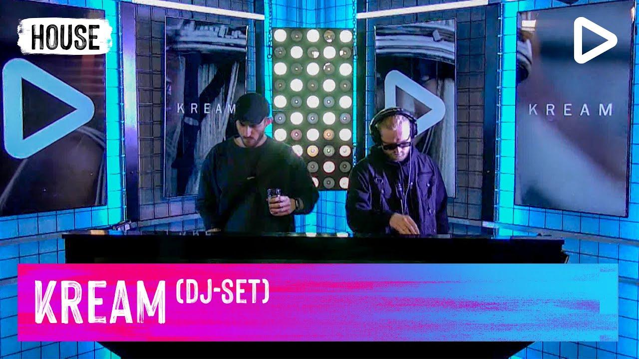 KREAM (DJ-set) | SLAM!