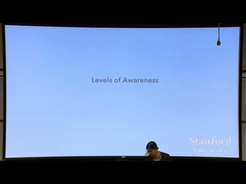 Stanford Seminar:  Making Sense of Algorithms in News Feeds