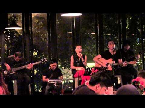 Side V Band @The Place Cafe, Bogor