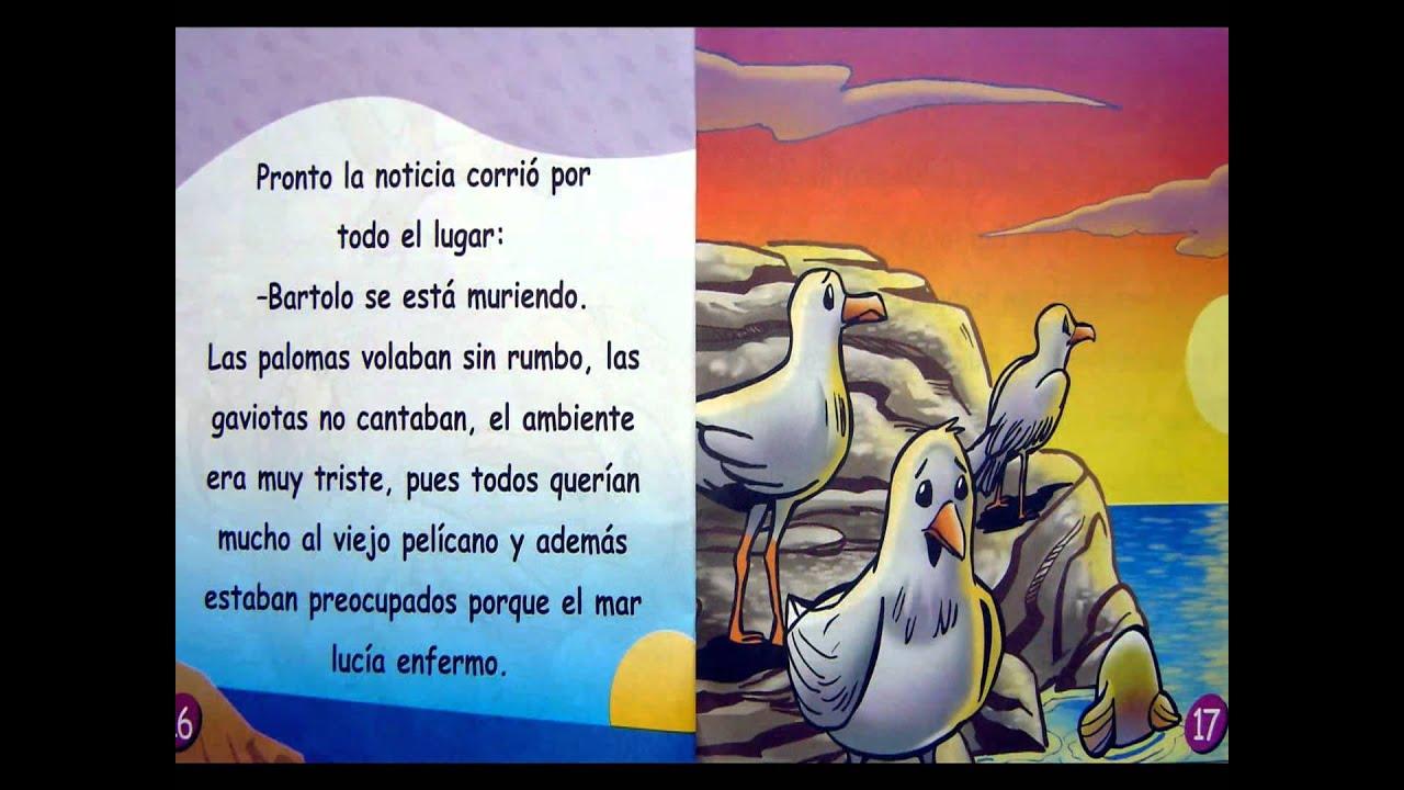 El Pelicano Bartolo - ...