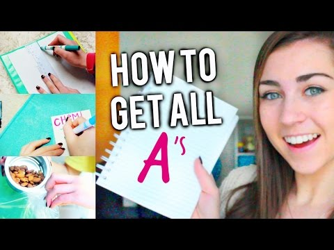 Study LIFE HACKS! Finals Week Tips & Tricks!