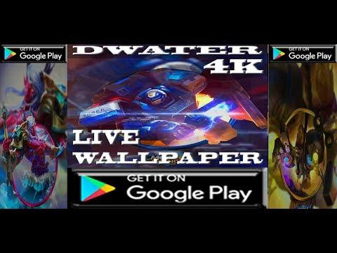 Free Skin Wallpaper Mobile Legends Saber Good 4K