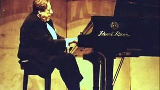 Liszt  Trancendental Etude No 4  Mazeppa    Berman   Rec 1976.