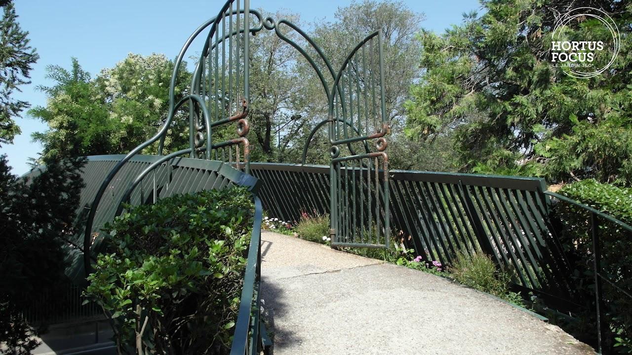 Visite de jardin : le Jardin des Plantes de Toulouse