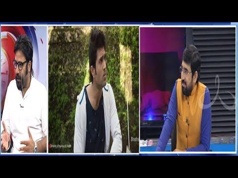 Special Debate On Arjun Reddy Movie Controversy With Director Sandeep Reddy Vanga | Hero Vijay