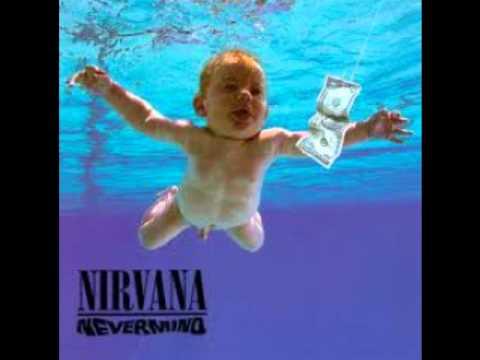 In Bloom -Nirvana(LYRICS IN THE DESCRIPTION)