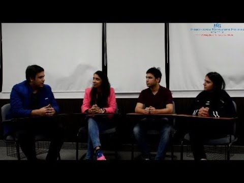 WAT-PI-Extempore Experiences by Students of IMI,New Delhi