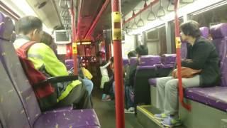 [Hong Kong Bus]CTB Volvo Olymp
