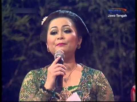 IKIP Veteran Semarang Live Show TVRI Jawa Tengah 2015 Part 1