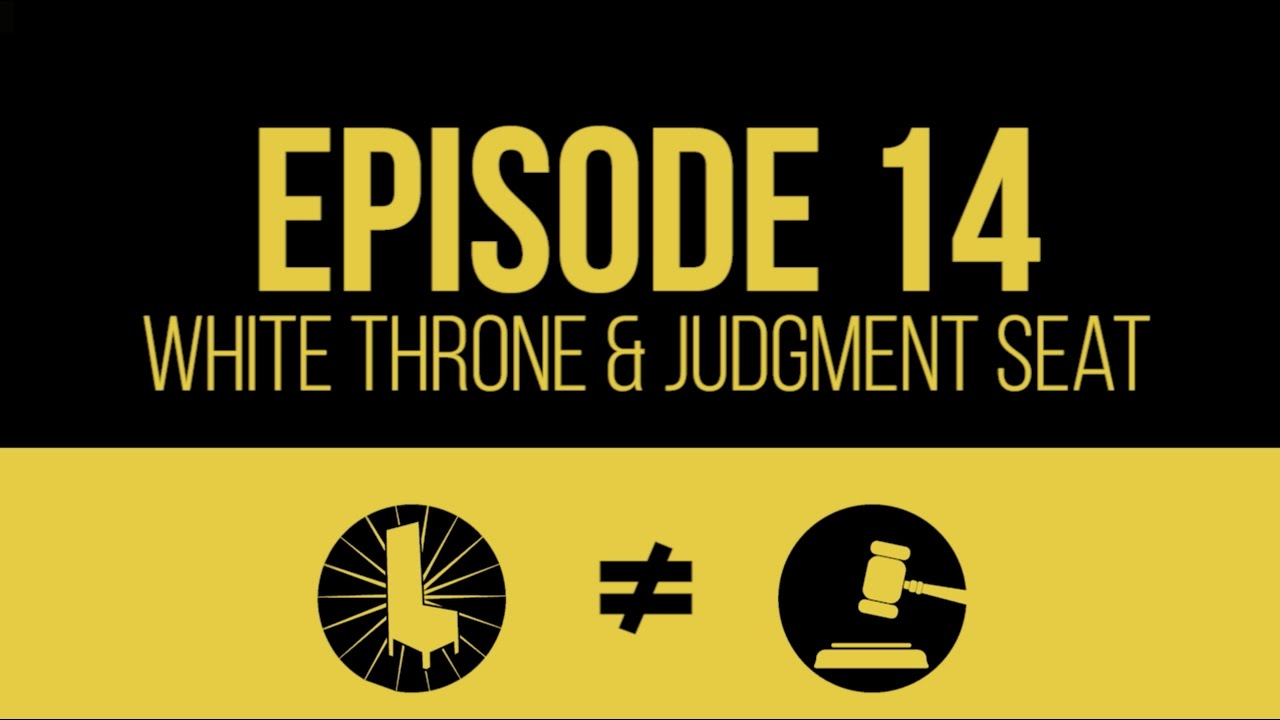 Salvation and Discipleship // Episode 14