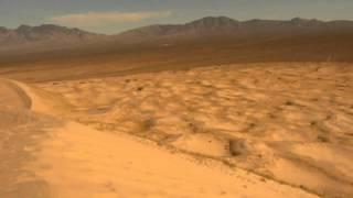 Kelso Dunes - Die Kelso Düne
