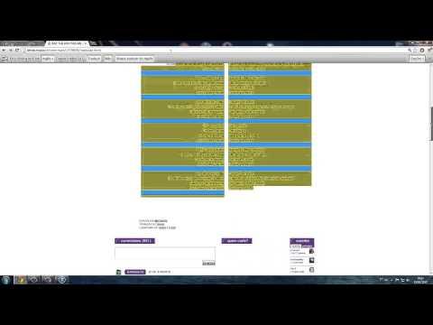 Como colocar LetrasTraduções de músicas dentro do arquivo