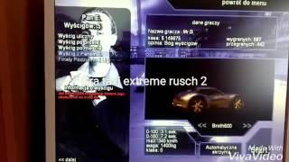 Gra taxi extreme rusch2