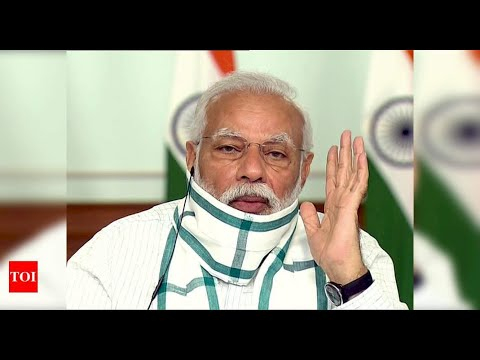 Indian media needs to go global: PM Modi | India News - Times of India