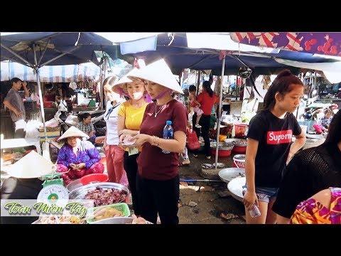 VỀ MIỀN TÂY Tập 4: Việt Kiều Đi Chợ Miệt Vườn • Toàn Miền Tây