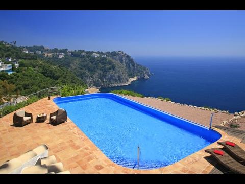 Villa for Sale, Ambollo, Javea