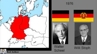 History of Germany from 1900-2016 (part 1)