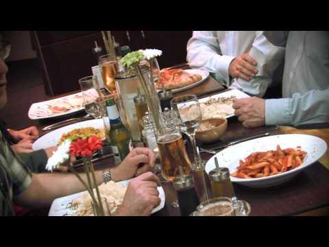 La Casa Restaurant - Fleet, Hampshire