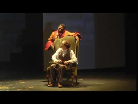 Young Frankenstein Musical - Herbert White Clip Reel - Victor Frankenstein