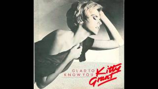 KITTY GRANT - GLAD TO KNOW YOU - 1983