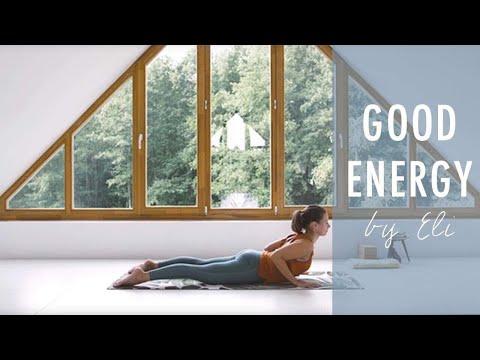 Yoga Na Więcej Dobrej Energii   YOGA By Eli