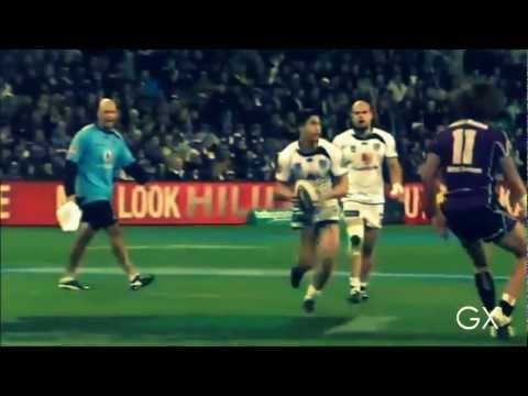 Best Rugby Steps ᴴᴰ