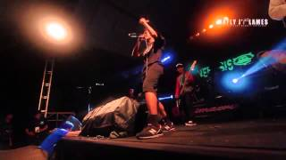 "CHIMAERA MUSIC FAST - ""LIVE LINE HC"""