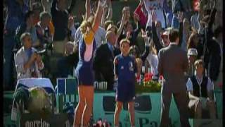 Repeat youtube video This Is Steffi Graf!