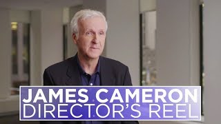 James Cameron On Memorable Scenes In 'The Terminator,' 'Titanic,' 'Aliens,' 'Avatar' And More