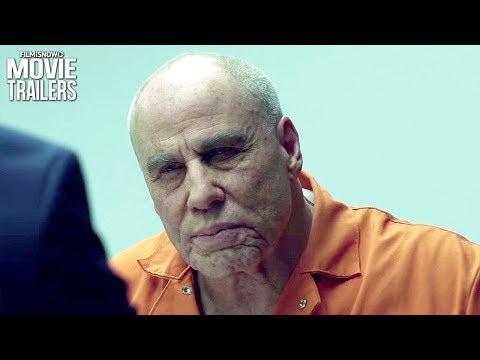 GOTTI Trailer NEW (2018) - John Travolta Mafia Drama