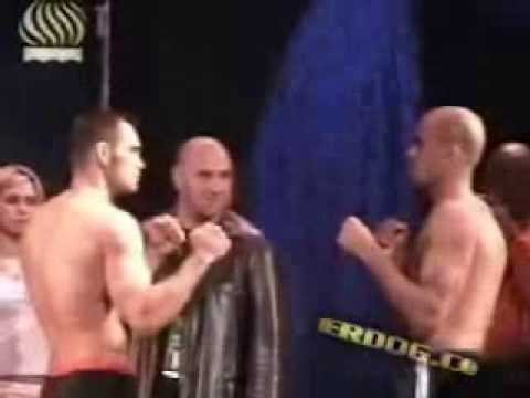 Rare Footage: UFC 50 Complete Weigh-Ins (2004)