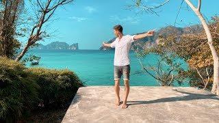 Patterns - Am Strand (Offizielles Musikvideo)